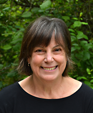 Barbara Erwine