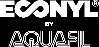 Aquafil by Econyl Logo