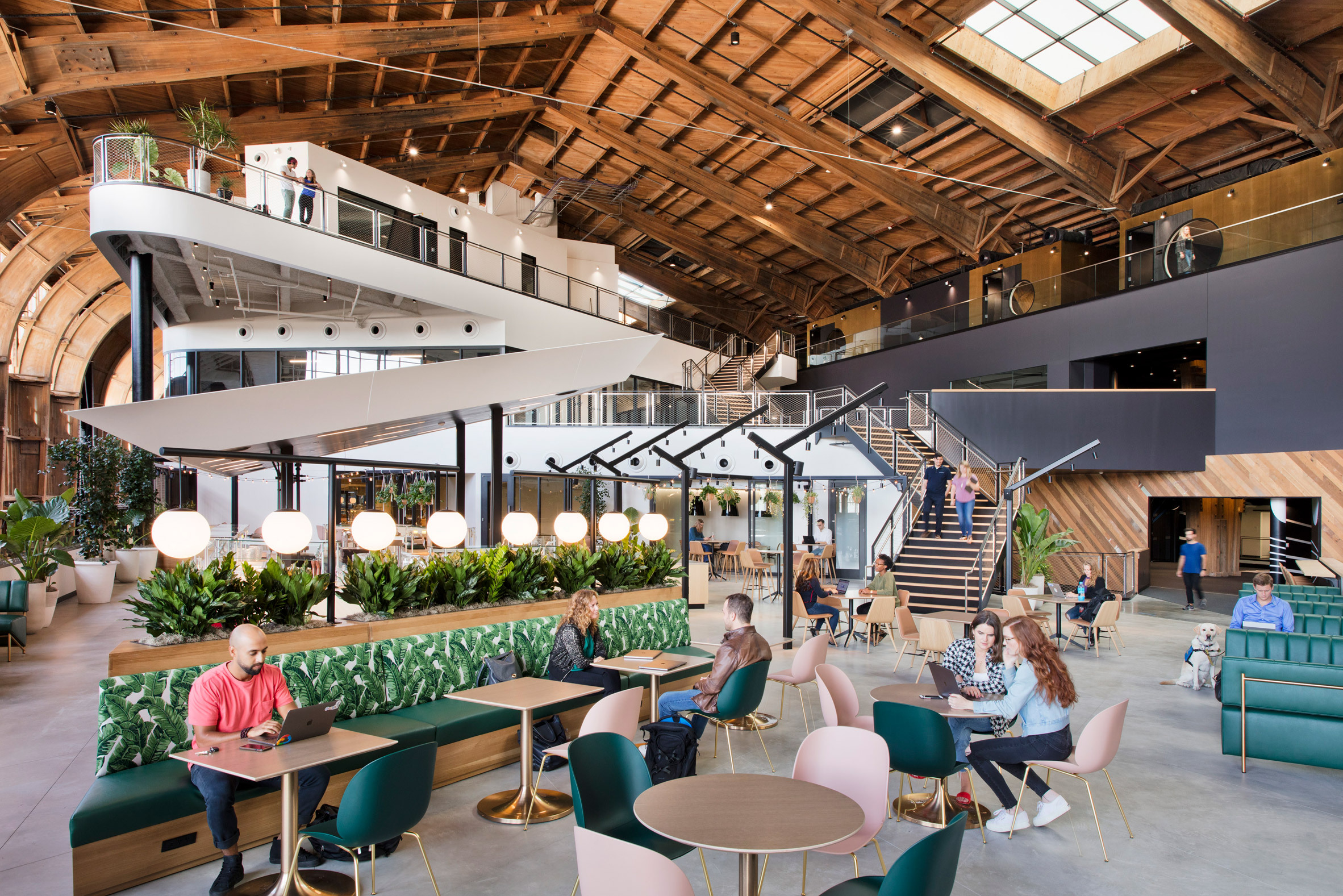 Making all Buildings Healthier